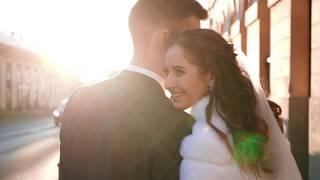 Igor and Ekaterina   Wedding teaser