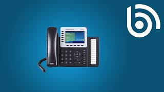 Grandstream GXP2160 Enterprise IP Phone Introduction