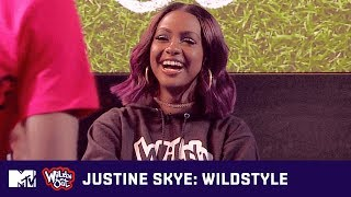 Justine Skye Rips Nick Cannon A New One | Wild