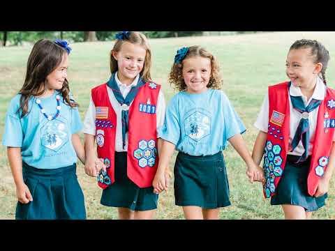 American Heritage Girls: Building Women Of Integrity