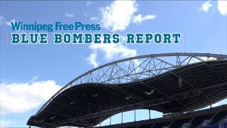 Bombers Report: Bombers have bigger plans than a Banjo Bowl win