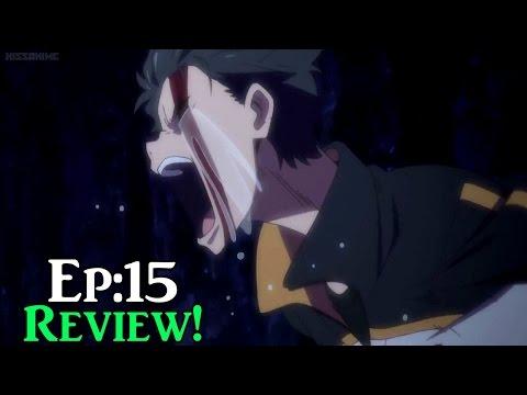 Re:Zero: Episode 15 Review