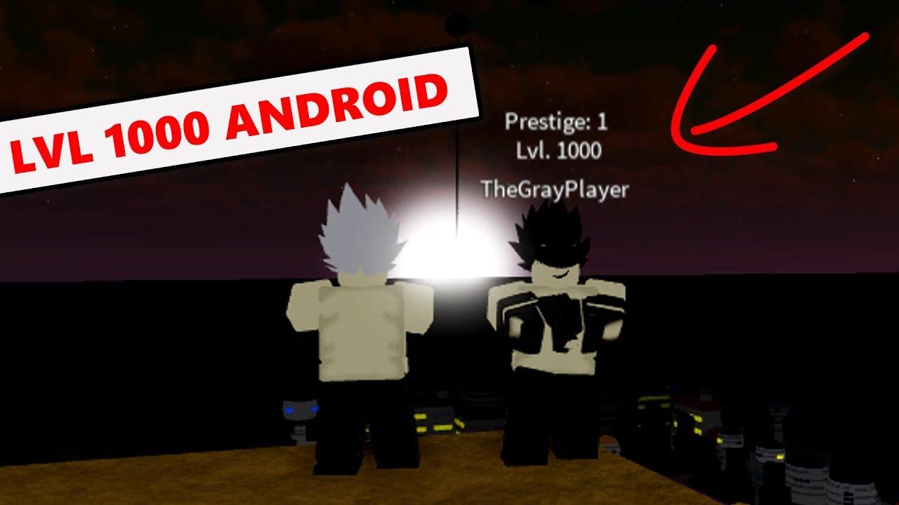 Roblox Sayajin Vs Majin Dragon Ball Final Stand Dray Lvl 1000 Android And Stats Dbz Final Stand Youtube