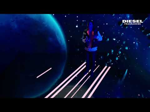 Youtube: Diesel Fragrances Live from Space
