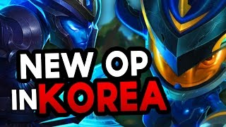 8 NEW OP PICKS IN Korea Patch 7.5 SO FAR - Builds & Masteries etc(A lot of new picks have gotten much better in 7.5, let's check the strongest in Korea! Advanced Caitlyn and Lucian combos = https://youtu.be/14NjMv_7RRc ..., 2017-03-13T21:49:32.000Z)