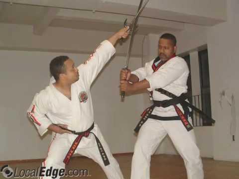 Crooks Martial Arts  Smithfield VA