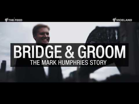 Bridge & Groom: The slippery Slope of same-sex marriage - The Feed