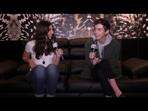 Interview with Troye Sivan (Round Two)