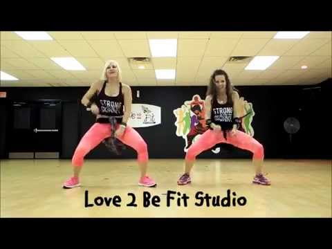 Down on Me by Jeremiah, Dance Fitness, Zumba ® at Love 2 Be Fit Studio