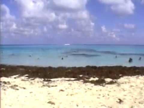 St. Catherine's Beach, Bermuda - Gates Bay (2003)