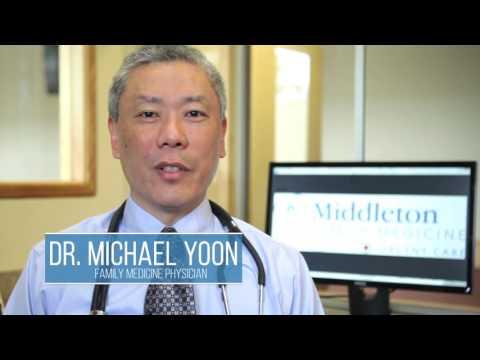 Middleton Family Medicine Video HD