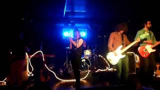 Cinnamon Girl (Neil Young Cover) - Euro-trash Girl (Sala Loco Club, Valencia) 11/11/2011