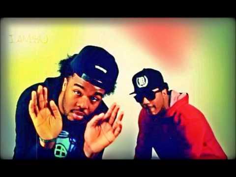 L!Z- Bounce (Feat. Problem & Iamsu)