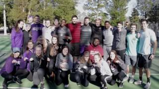 Winter Blitz 2017 Dodgeball Tourney Highlights || #Ao1 || #TeamFCA || #FCARise