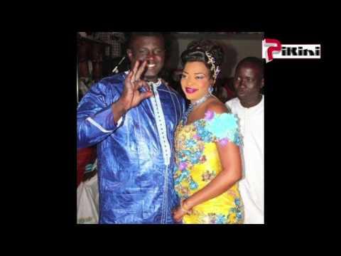 REVELATION : Pourquoi Balla Gaye II et Boury Bathily ne peuvent pas divorcer... - Pikini Production