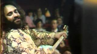 [ Demis Roussos ] - End of the line ( 1972  г.)