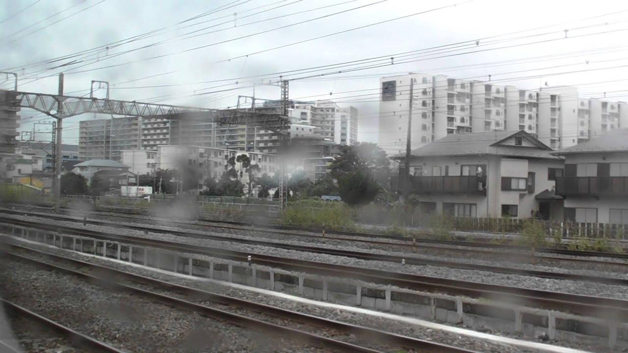 2014/11/08)JR東日本鎌倉車両セ...