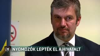 Költségvetési csalás és korrupciós bűncselekmények miatt nyomoznak 19-12-02