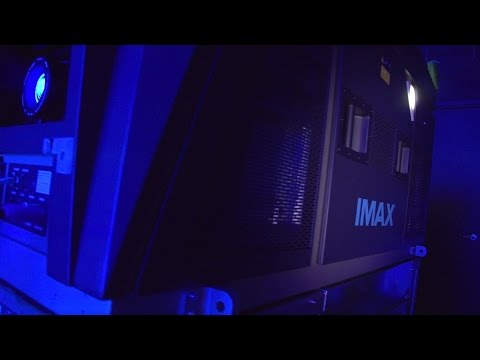 IMAX® with Laser Tech Featurette