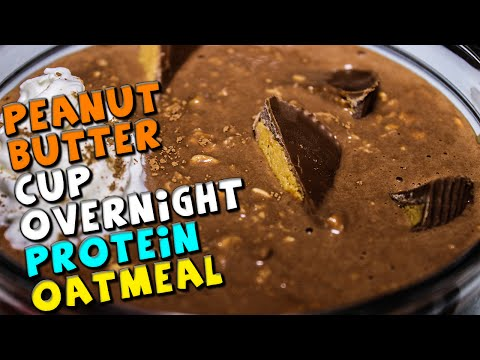 peanut-butter-cup-overnight-protein-oatmeal-recipe