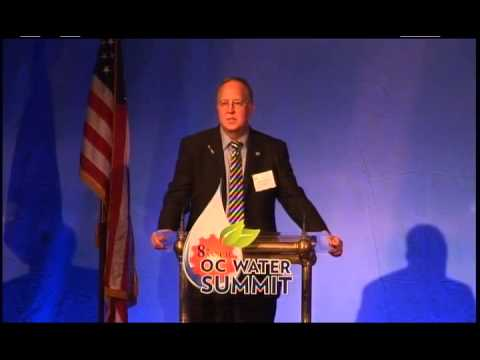2015 OC Water Summit Session 4: The City of the Future