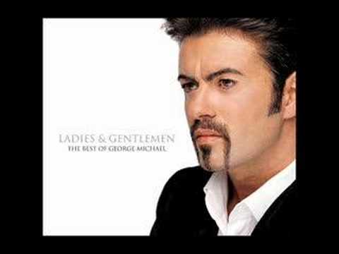 George Michael - The Strangest Thing '97 [The Best Of, 1998]