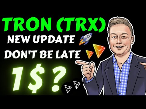 TRX Price Prediction 2021 Hindi | TRX Latest News Today | Best Cryptocurrency To Invest 2021| Tron