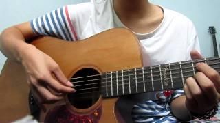 Mất Cảm Giác Yêu - guitar (Khắc Việt)