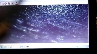 Проверка поршневой x25xe эндоскопом часть 2