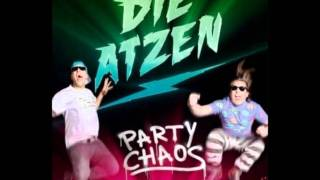 Die Atzen - Disco Pogo II (Party Chaos) HQ
