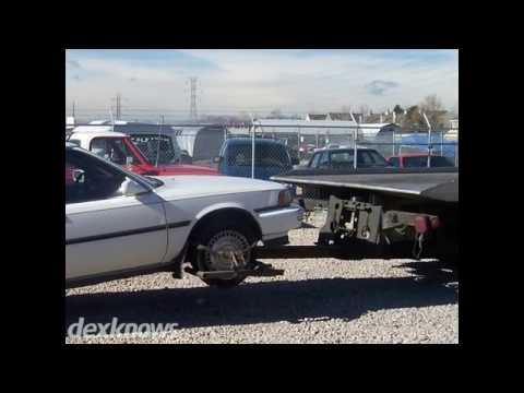 Ken's Auto Wrecking Las Vegas NV 89115-1815