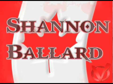 Vendetta Pro Wrestling- Shannon Ballard