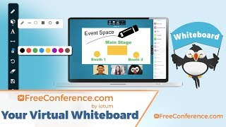 The Online Whiteboard Feature Is Here!