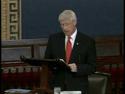FLOOR SPEECH: Senator Roger Wicker Delivers A Speech on Health Care 06.10.09