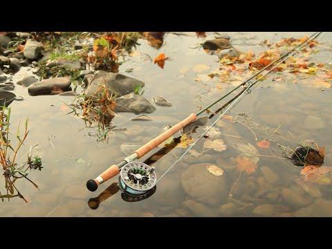 Ian Gordon's Two Minute Salmon Masterclass - Hardy Fly Fishing