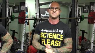 Citrulline Malate vs Arginine: The REAL Science