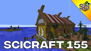 SciCraft 155: Wolf Sorting And Viking Village