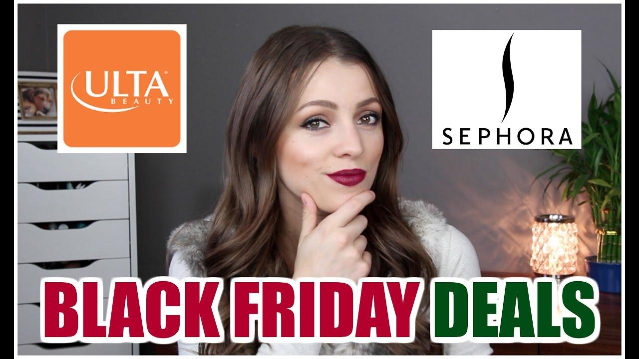 Sephora Singapore Black Friday