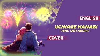 Baixar ENGLISH UCHIAGE HANABI [cover by Dima Lancaster & Sati Akura]