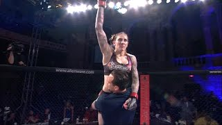 Invicta FC 21: Post-fight Wrap-up