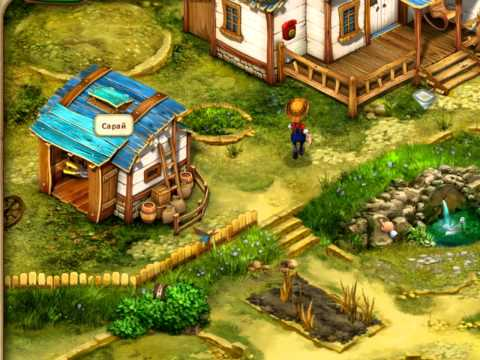 Обзор Игры Дивное Ранчо