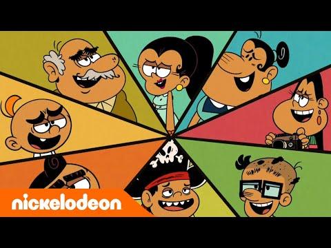 Bienvenue chez les Loud | Lincoln ne vivra pas avec Ronnie | Nickelodeon France