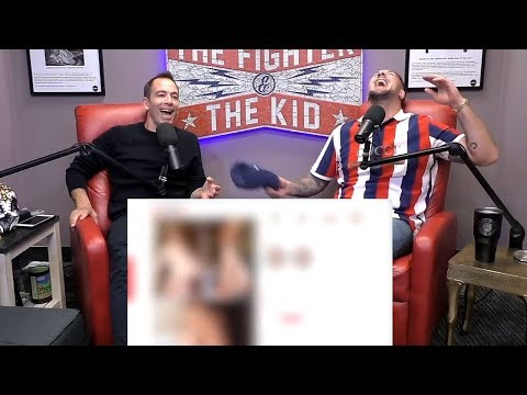 Brendan and Bryan Talk About Sex Dolls  - TFATK