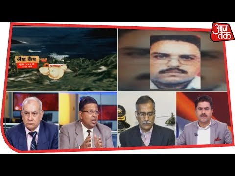 How Will Pak Retaliate To The Air Strikes? War Veterans, Defence Experts Discuss Pak`s Next Move