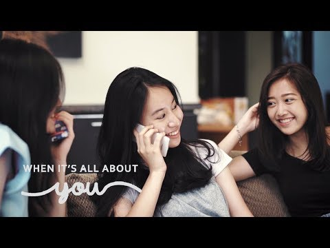 When It's All About You #ep5 (final episode) - INILOTV webseries
