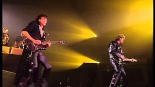 Johnny Hallyday - Mon P