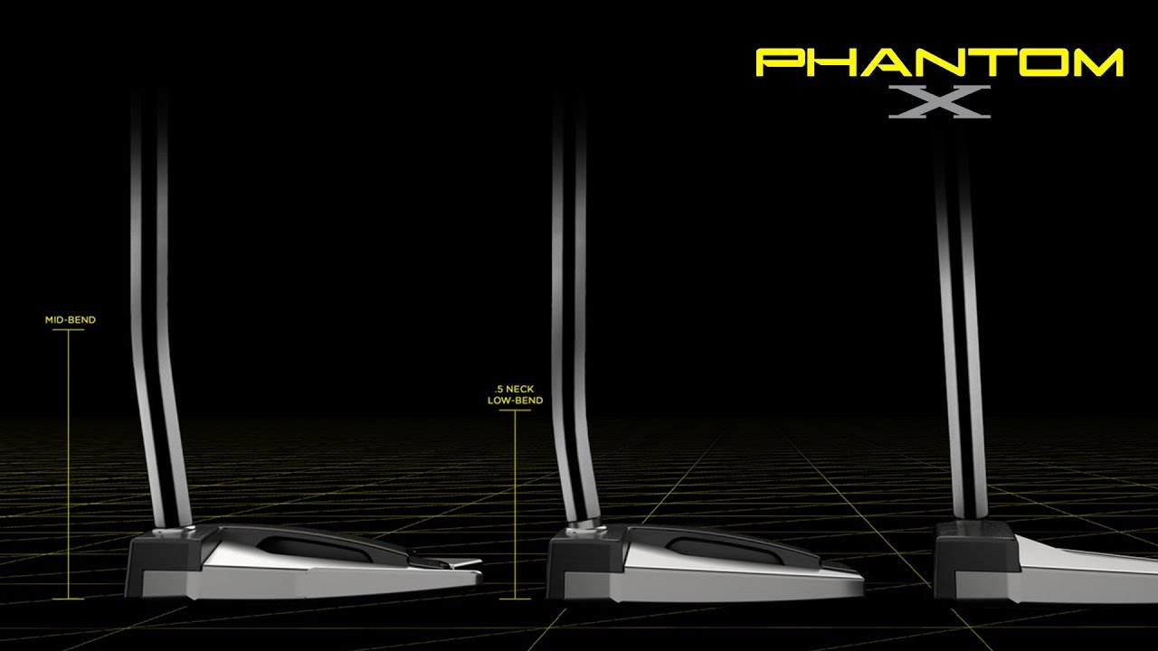 Make Your Putter Work For You, Not Against You with Scotty Cameron Phantom X