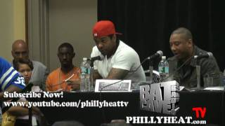 Jim Jones Drops a Jewel for Meek Mill (before MMG)