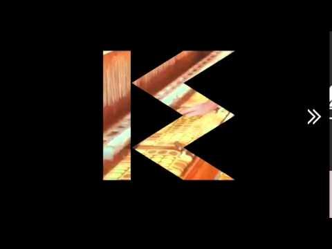 Kilkenny Design Workshops app