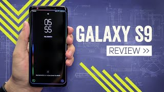 Galaxy S9 worth it?